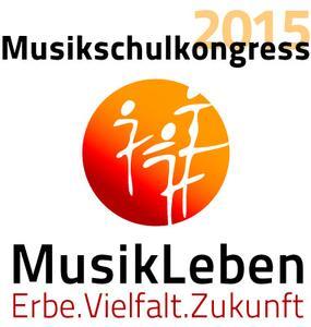 Logo Musikschulkongress 2015