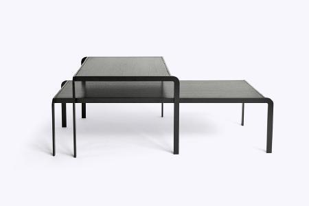 Elbow Table schwarz