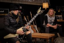 "MICHAEL SCHENKER  reveals cover artwork of the upcoming   MSG album ""Immortal"""