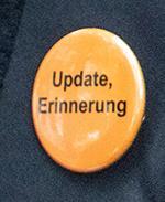 Le souvenir arrive : action artistique sur la Breitscheidplatz à Berlin