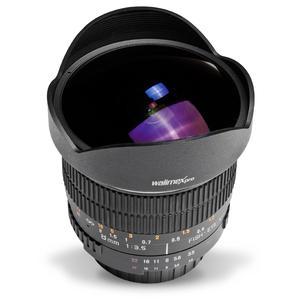walimex pro AE 8 3,5 Fisheye für Nikon