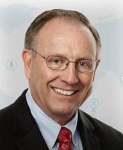 Duane McKey, neuer Präsident von Adventist World Radio / © Photo: Adventist Review