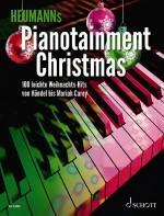Schott ED23068 Pianotainment Christmas