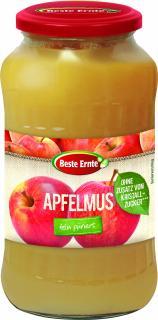 Netto Marken Discount BesteErnte Apfelmus