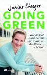 Buchankündigung: »Going Green«