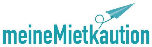 meineMietkaution Logo