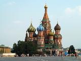 Seit 1993 im Mir Tours Programm - und auch dieses Jahr: Moskau - St. Petersburg