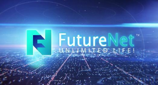 Futurenet Logo