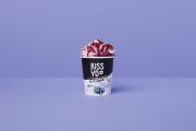 KISSYO Pur mit Blaubeere (Joghurteis)