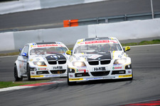 Schubert Motorsport am Start bei 500 Kilometer in Zandvoort