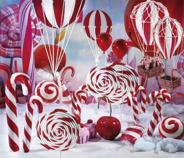 Süße Zeiten, Foto: Heinrich Woerner GmbH, Leingarten/www.dekowoerner.de