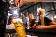 Bayerns Brauer sehen Chancen beim Bierausstoß
