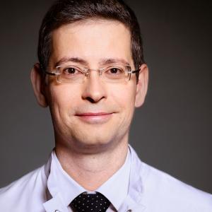 Prof. Dr. med. Dr. (Univ. Verona) Florian H. Ebner