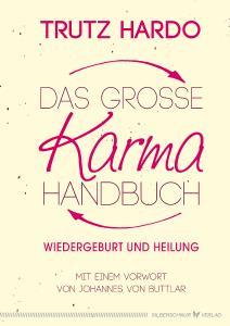Cover das große Karma Handbuch