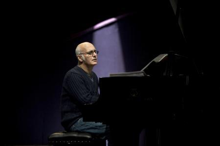 Ludovico Einaudi live in der Waldbühne Berlin