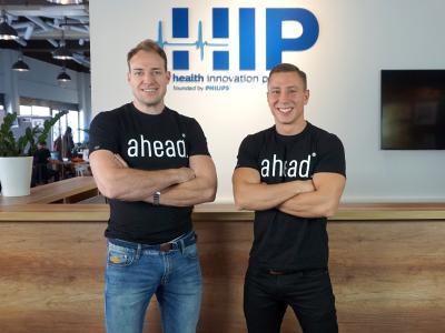ahead GmbH-Gründer