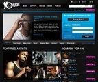 YoMusic.com: HipHop 2.0
