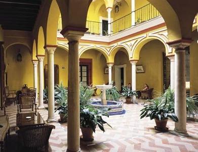 AndalusienLas Casas de la Juderia