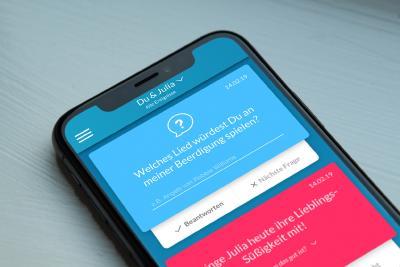 PAIRfect App