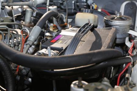 Neue Batterien sorgen bei alten Autos vielfach für Spannung