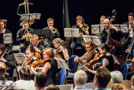Collegium Musicum Weimar  / Foto: Maik Schuck