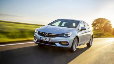 Opel World Premieres at 2019 IAA: New Astra, New Corsa and Grandland X Plug-In Hybrid