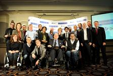 German Paralympic Media Award 2012 verliehen