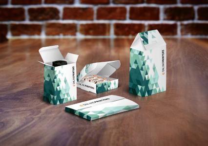 Zum Sortiment von ONLINEPRINTERS gehören nun auch Faltschachteln. Mit Hilfe eines Online-Konfigurators können Kunden die Verpackungen individuell auf ihre Produkte zuschneiden. Die Faltschachteln können bereits ab 100 Stück bestellt werden. Bis einschließlich 31.12.2020 gewährt ONLINEPRINTERS seinen Kunden einen Einführungsrabatt in Höhe von 10 Prozent auf das neue Verpackungssortiment / Bild: ONLINEPRINTERS GmbH