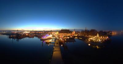 Weihnachtsmarkt Konstanz / Bild: MTK Achim Mende