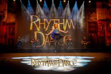 Rhythm of the Dance - Tournee 2019/2020