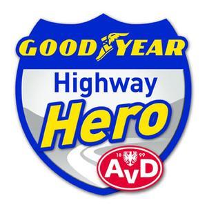 Higwhay Hero AvD
