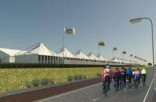 "Neptunus stellt Know-how für ""UCI ROAD WORLD CHAMPIONSHIPS"" bereit"