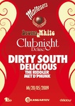 Countdown zur Maltesers Brown & White Clubnight Deluxe!