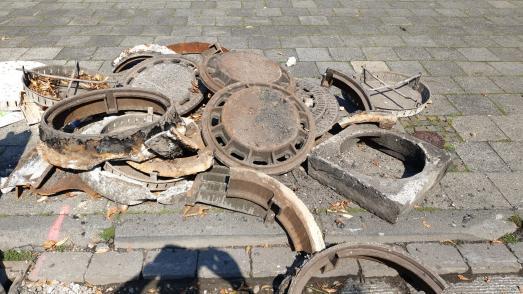 Altmetallhändler aus dem Ruhrgebiet bieten auch Altmetall Ankauf