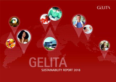 GELITA publishes 2018 Sustainability Report