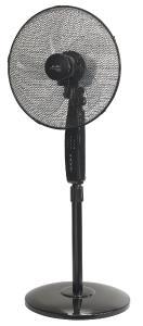 Sichler Haushaltsgeräte WLAN-Standventilator VT-600.app, 37 cm, 60 Watt, für Amazon Alexa & Google Assistant / Copyright: PEARL.GmbH / www.pearl.de