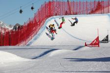 SBX World Cup season to open in Argentina