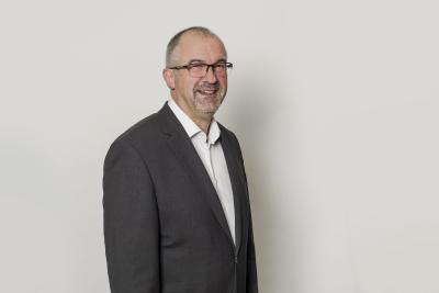 Andreas Mankel, Geschäftsführer der 7x7 Energiewerte Deutschland II. GmbH & Co. KG