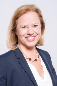 Prof. Dr. Wiebke Scharff Rethfeldt / Foto: Hochschule Bremen / Sabrina Peters