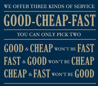 Zitat: Jim Jarmusch, Grafik SELECTEAM
