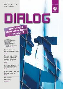 DIALOG (© ThHF)