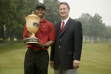 Das World Golf Championships-Bridgestone Invitational Tournament beehrt den historischen Firestone Country Club