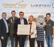Europa-Park und Laureus Sport for Good Foundation schließen Kooperation