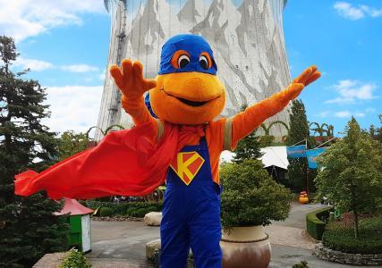Superheldentag in Kernie´s Familienpark 2019   SuperKernie