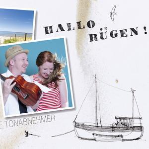 Hallo Rügen! CD Cover