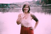 Emma Hill (Foto: Lauren Parker, PR)