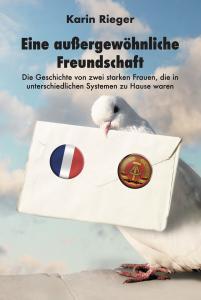ISBN: 978-3-96229-268-3 Autor: Karin Rieger Seitenanzahl: 244 Umschlag: Hardcover