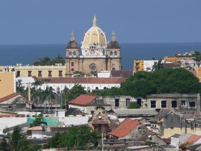 Cartagena, Kolumbien (Karawane Reisen)