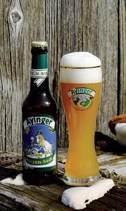 Bier des Monats November 2008