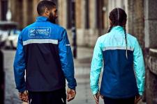 NEW BALANCE Launch der offiziellen Virgin Money London Marathon Kollektion 2019